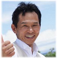 代表理事 小倉健二